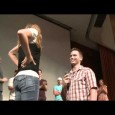 Watch the surprise as it happened live at the Episode 6 Premiere Event. Congratulations Randy and Kristina!