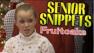 New videos every week. If movies were written by our children… We asked a couple of seniors to have a conversation about anything. This is what they came up with.