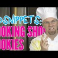 New Kid Snippets videos every MONDAY. If movies were written by our children… We asked a couple girls to pretend to cook something for us. This is what they came […]