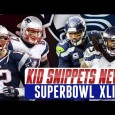 New videos every week. In this episode of Kid Snippets News, Richard reviews Superbowl XLIX (49) including the best moments from the Patriots and the Seahawks. He looks at the […]