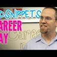New Kid Snippets videos every MONDAY. If movies were written by our children… We asked some kids to pretend they were at career day at school. This is what they […]
