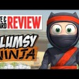 "In this episode, Dave and Richard review the hit app ""Clumsy Ninja"" and discuss all the fun ways to play the game. Watch to find out how many snaps they […]"
