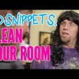 New Kid Snippets videos every MONDAY. If movies were written by our children… We asked a girl to pretend she was a mom trying to get her daughter to clean […]