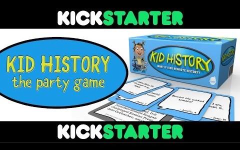 Check out our Kickstarter Campaign: http://kck.st/1DSNNSM