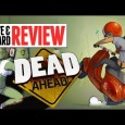 "In this episode, Dave and Richard review the scary and intense app of escaping zombies, ""Dead Ahead."" Watch to find out how many snaps they gave the game."