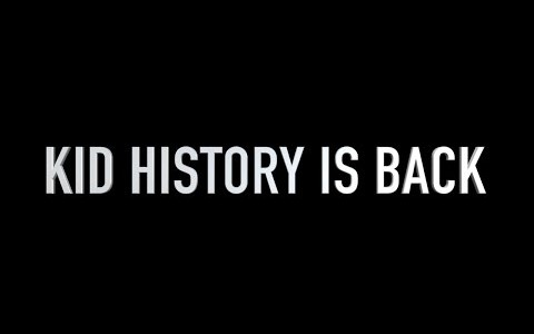 Kid History 11 will premiere exclusively at CVX Live. Come meet us along with dozens of your other favorite YouTube channels. August 7-8, 2015 at the UCCU Center in Orem, […]