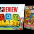 "In this episode, Dave and Richard review the addicting app ""Toy Blast."" In this game of clearing blocks and collecting toys you'll find yourself not being able to put down […]"