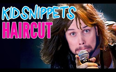 New Kid Snippets videos every MONDAY. If movies were written by our children… We asked a girl to pretend she was going to get a haircut from her brother. This […]