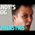 Randy has decided to vlog about his super interesting life. In this episode he shows you how to do some special gymnastics moves and explains why you should be brave […]