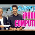 New Kid Snippets videos every MONDAY. If movies were written by our children… We asked a few kids to pitch a new Apple product. This is what they came up […]